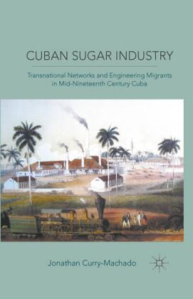 Cuban Sugar Industry