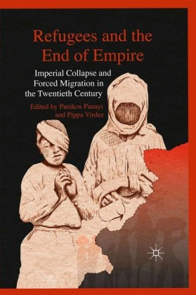Refugees and the End of Empire
