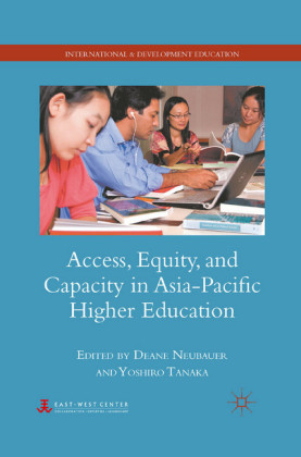 Access, Equity, and Capacity in Asia-Pacific Higher Education
