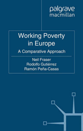Working Poverty in Europe