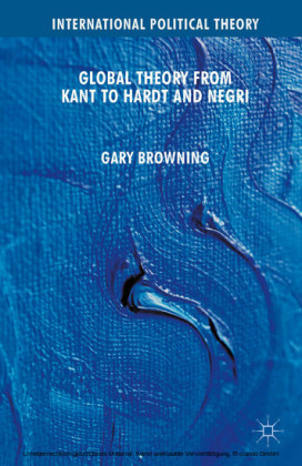 Global Theory from Kant to Hardt and Negri