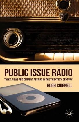 Public Issue Radio