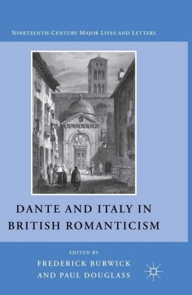 Dante and Italy in British Romanticism