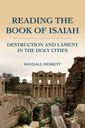 Reading the Book of Isaiah