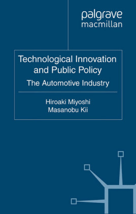 Technological Innovation and Public Policy