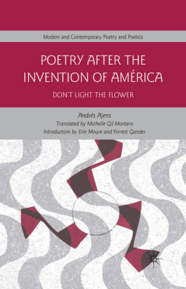 Poetry After the Invention of América