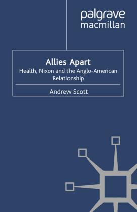 Allies Apart