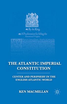 The Atlantic Imperial Constitution