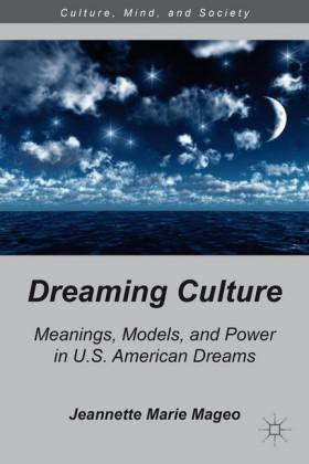 Dreaming Culture