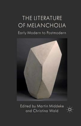 The Literature of Melancholia
