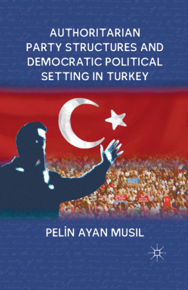 Authoritarian Party Structures and Democratic Political Setting in Turkey
