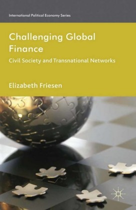 Challenging Global Finance