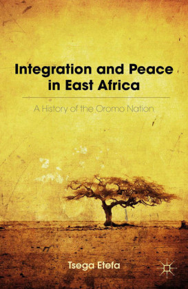 Integration and Peace in East Africa