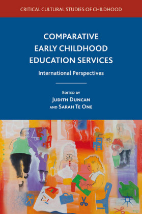 Comparative Early Childhood Education Services