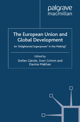 The European Union and Global Development