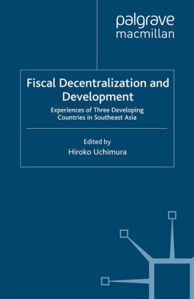 Fiscal Decentralization and Development