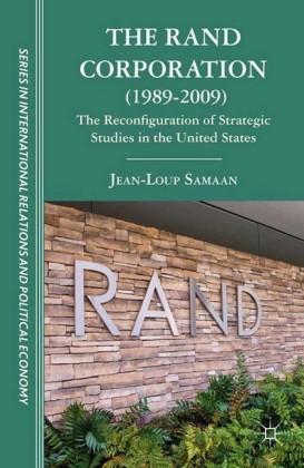 The RAND Corporation (1989-2009)