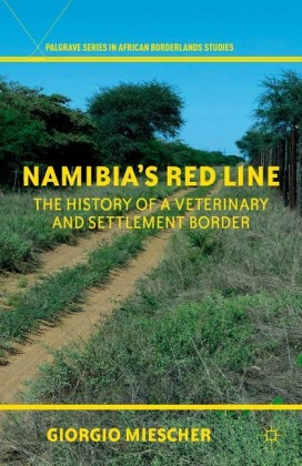 Namibia's Red Line