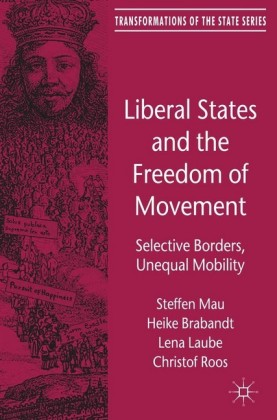 Liberal States and the Freedom of Movement