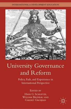 University Governance and Reform