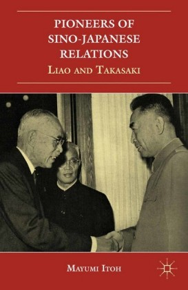 Pioneers of Sino-Japanese Relations