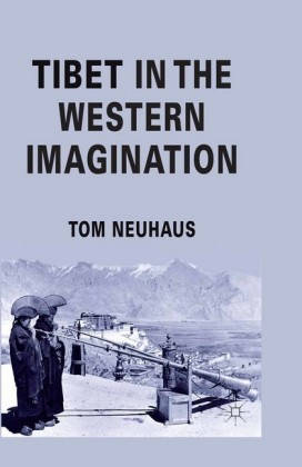 Tibet in the Western Imagination