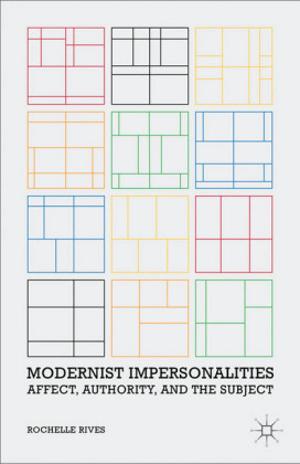 Modernist Impersonalities