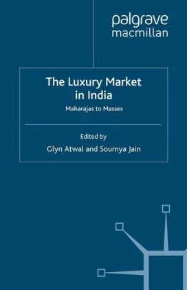 The Luxury Market in India