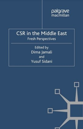 CSR in the Middle East