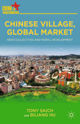 Chinese Village, Global Market