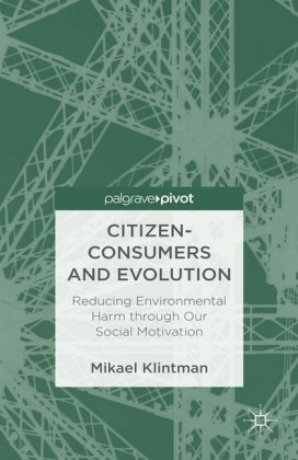 Citizen-Consumers and Evolution