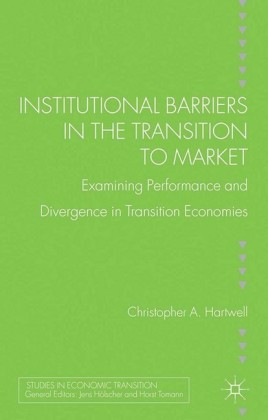 Institutional Barriers in the Transition to Market