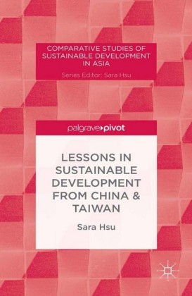 Lessons in Sustainable Development from China & Taiwan