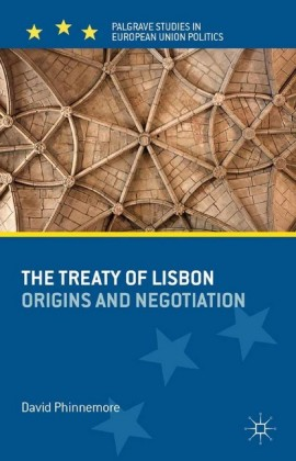The Treaty of Lisbon