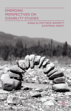 Emerging Perspectives on Disability Studies