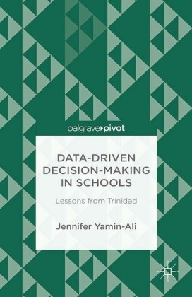 Data-Driven Decision-Making in Schools