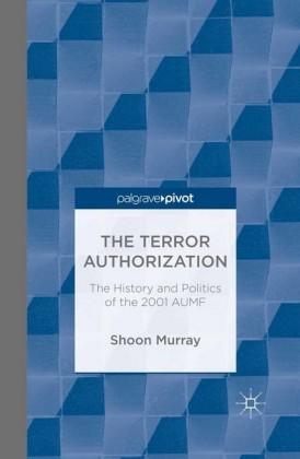 The Terror Authorization