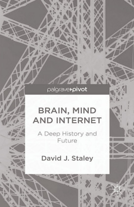 Brain, Mind and Internet