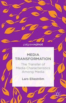 Media Transformation