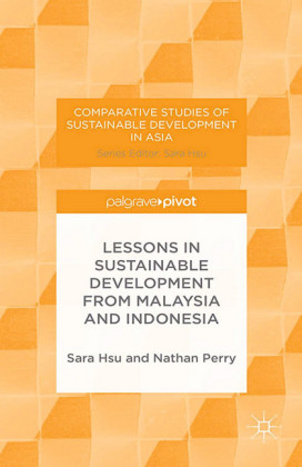 Lessons in Sustainable Development from Malaysia and Indonesia