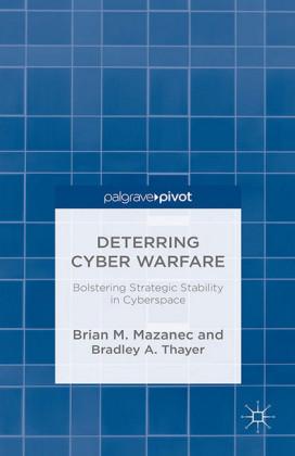 Deterring Cyber Warfare