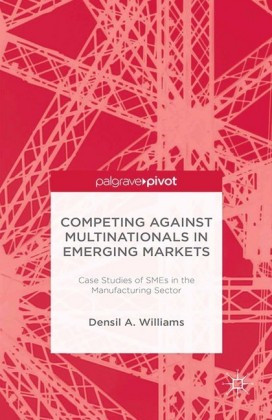 Competing against Multinationals in Emerging Markets