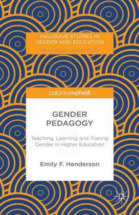 Gender Pedagogy