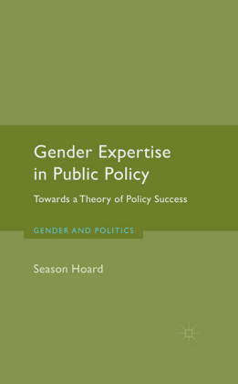 Gender Expertise in Public Policy