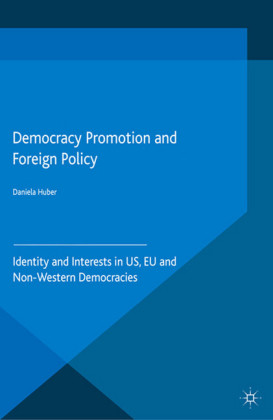 Democracy Promotion and Foreign Policy