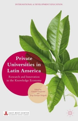 Private Universities in Latin America