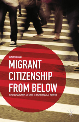 Migrant Citizenship from Below