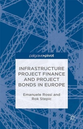 Infrastructure Project Finance and Project Bonds in Europe