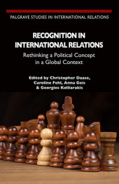 Recognition in International Relations