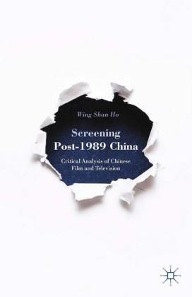 Screening Post-1989 China
